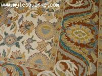 Turkish Has Hali Carpet