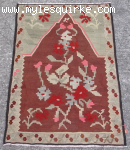 Armenian Prayer Kilim