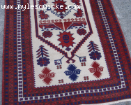 Turkish Yagci Bedir Rug