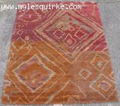 Nepalese Hand-Knotted Rug by Brink & Campman