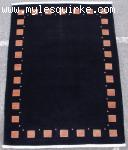 Nepalese Hand-Knotted Rug