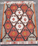 Turkish Mut Kilim